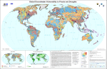 Global map of groundwater vulnerability to floods and droughts
