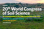 20th World Congress of Soil Science
