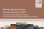 World Reference Base for Soil Resources 2014