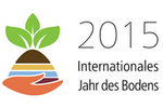 Internationales Jahr des Bodens 2015