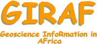 Geoscience Information in Africa