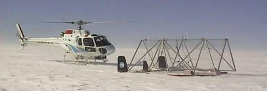 BGR - Airborne radar