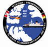 Fahrtlogo Expedition ARK-XXV/3
