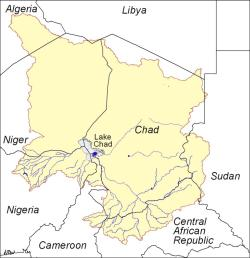 Lake Chad On Map Of Africa.Bgr Projects Tc Lake Chad Basin Sustainable Water