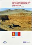 Das Investorenhandbuch der Mongolei ist jetzt neu erschienen