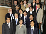 Die laotische Delegation zu Gast in der BGR
