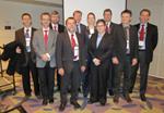 Teilnehmer der PDAC 2012