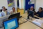 Internationale Zusammenarbeit: Geoinformation
