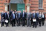 Dänische Delegation