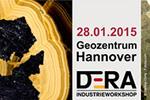 DERA Industrieworkshop Zink