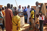 Grundwasser Niamey