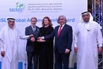Verleihung CSLF Global Achievement Award