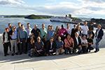Mitwirkende Task-Force-Oslo